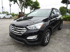Certified 2016 Hyundai Santa Fe Sport 2.4L SUV for sale in Kansas City