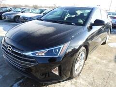 New 2019 Hyundai Elantra SEL Sedan for sale in Kansas City