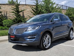 Used 2018 Lincoln MKC Reserve SUV for sale in Kansas City