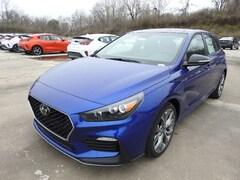 New 2019 Hyundai Elantra GT N Line Hatchback for sale in Kansas City