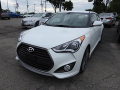 Used 2016 Hyundai Veloster Hatchback for sale in Kansas City