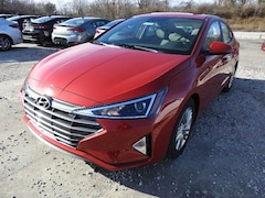 New 2019 Hyundai Elantra Value Edition Sedan for sale in Kansas City