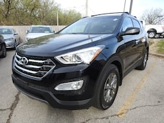 Used 2015 Hyundai Santa Fe Sport 2.4L SUV for sale in Kansas City