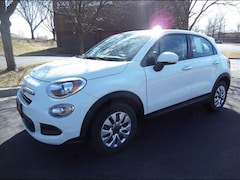 Used 2016 FIAT 500X Pop SUV for sale in Kansas City