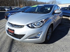 Certified 2016 Hyundai Elantra SE Sedan for sale in Kansas City