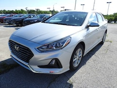 New 2019 Hyundai Sonata SE Sedan for sale in Kansas City