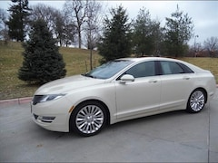 Used 2015 Lincoln MKZ Base Sedan