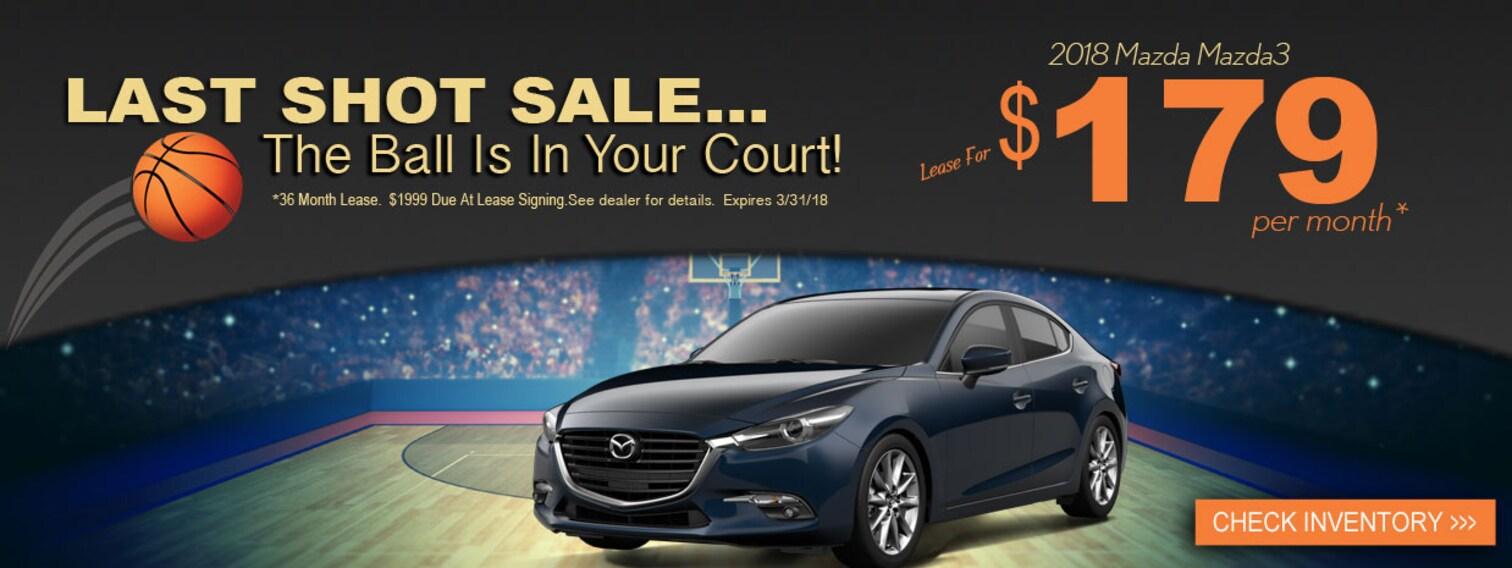 Northtowne Mazda | New Mazda dealership in Kansas City, MO 64118