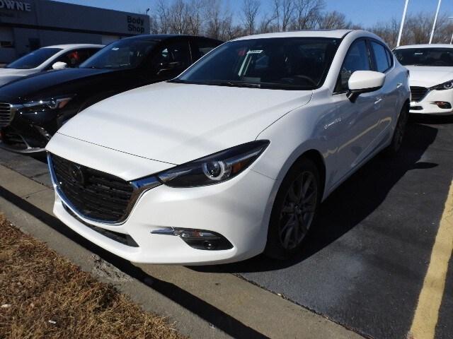 New Mazda in Kansas City | Northtowne Mazda