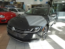 2019 Volkswagen Arteon 2.0T SE 4MOTION Sedan