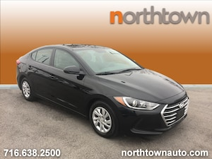 Buffalo Certified Used 2018 Hyundai Elantra For Sale In Amherst Ny