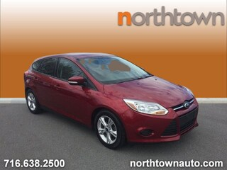 Used 2014 Ford Focus for sale in Amherst, NY
