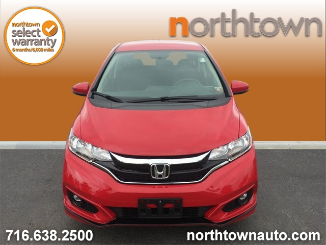 Buffalo Used 2018 Honda Fit for Sale in NY, Amherst Williamsville