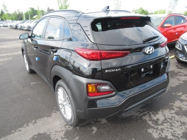 Buffalo 2019 Hyundai Kona SEL Amherst, NY, Buffalo