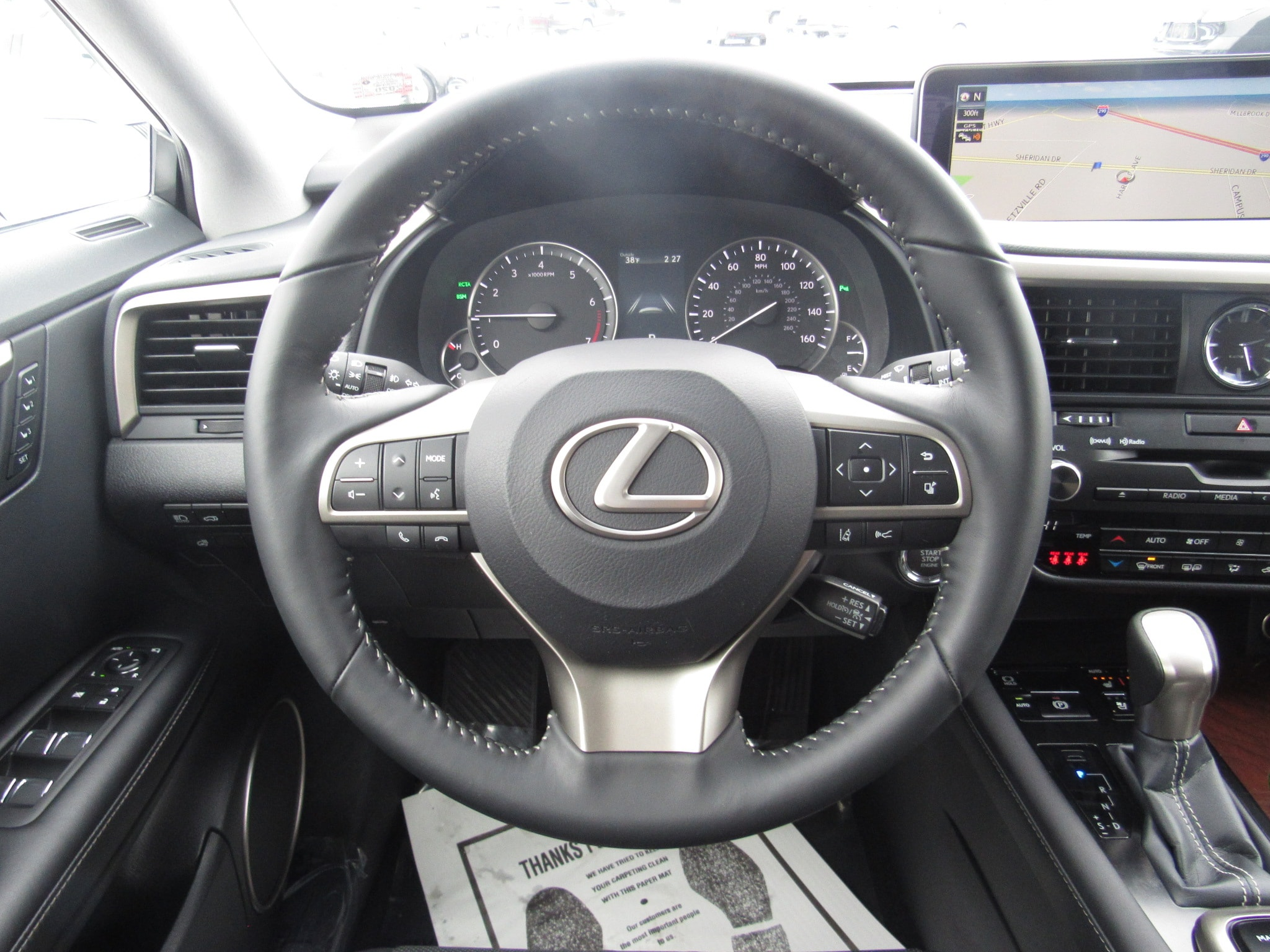 Buffalo Used LEXUS RX 350 2018 For Sale in NY, Rochester
