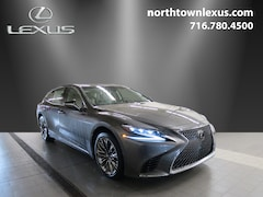2019 LEXUS LS 500 500 Base Sedan