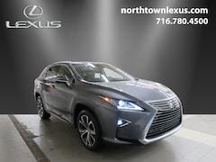 2019 LEXUS RX 350 350 SUV