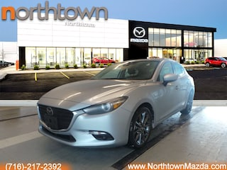 2018 Mazda Mazda3 Grand Touring Hatchback for sale in Amherst, NY