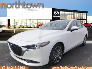 2019 Mazda Mazda3 Premium Sedan for sale in Amherst, NY