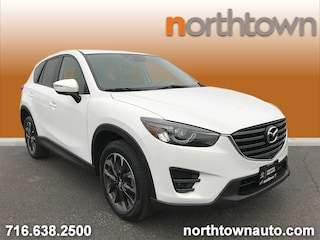 2016 Mazda Mazda CX-5 Grand Touring SUV for sale in Amherst, NY