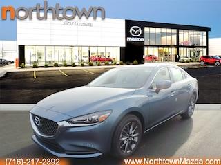 New 2018 Mazda Mazda6 for sale in Amherst, NY