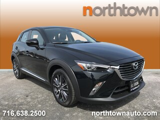 2018 Mazda Mazda CX-3 Grand Touring SUV for sale in Amherst, NY