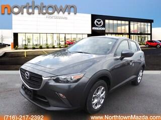 New 2019 Mazda Mazda CX-3 for sale in Amherst, NY