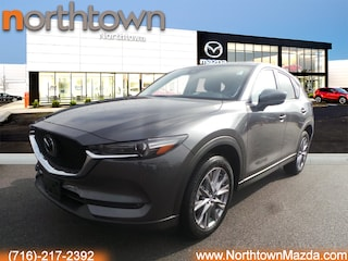 New 2019 Mazda CX-5 for sale in Amherst, NY