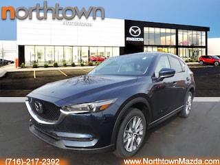 New 2019 Mazda Mazda CX-5 for sale in Amherst, NY