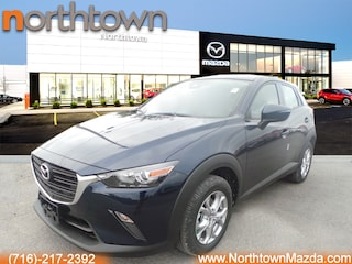 2019 Mazda Mazda CX-3 Sport SUV for sale in Amherst, NY