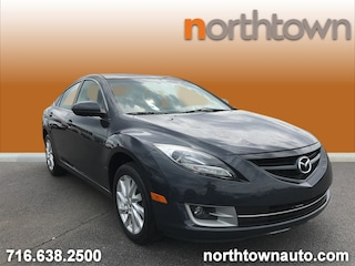 2012 Mazda Mazda6 i Touring Sedan for sale in Amherst, NY