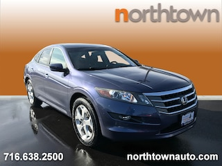 2012 Honda Crosstour EX-L SUV for sale in Amherst, NY