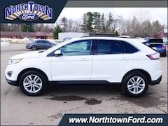 2017 Ford Edge SEL AWD SUV