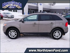 2014 Ford Edge Limited FWD SUV