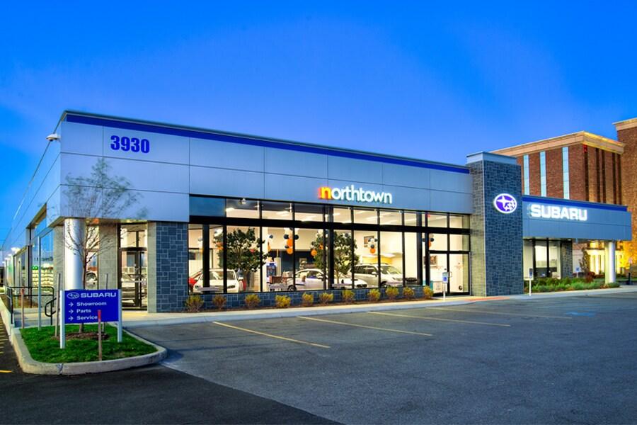 New 2018 2019 Subaru Used Car Dealer At Northtown Subaru Amherst Ny