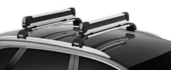 Genuine Thule Ski & Snowboard Carrier