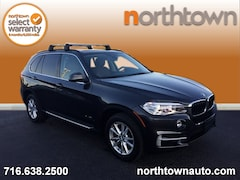 Used 2014 BMW X5 xDrive35i SUV 19S1939A for Sale in Amherst NY