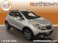 Used 2014 Buick Encore Convenience SUV 19S1176A for Sale in Amherst NY