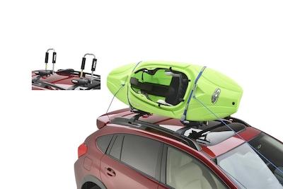 Thule Kayak Carrier Roof Mounted