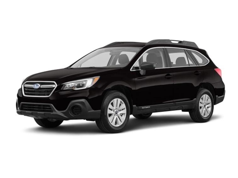 New 2019 Subaru Outback 2.5i SUV in Amherst, NY