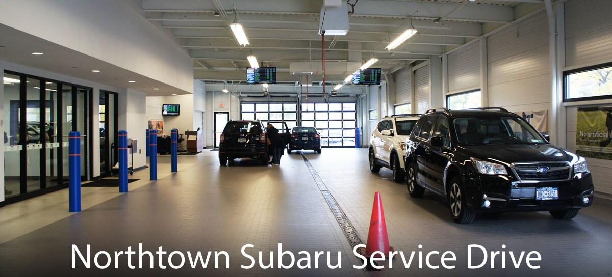 About Northtown Subaru New Subaru Used Car Dealer Serving