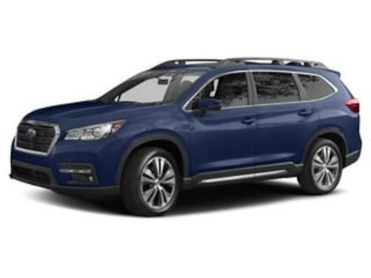 New 2019 Subaru Ascent Touring 7-Passenger SUV in Amherst, NY