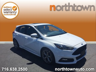 Used 2017 Ford Focus for sale in Amherst, NY