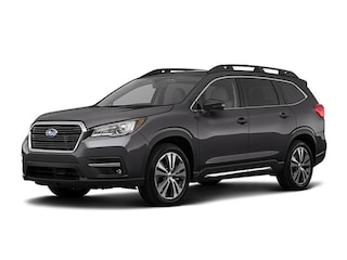 New 2019 Subaru Ascent Limited 7-Passenger SUV Amherst NY