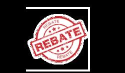 National Brake Pad Consumer Mail-In Rebate