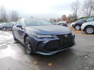 New 2019 Toyota Avalon XSE Sedan  Sedan