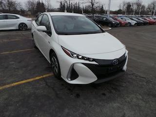New 2018 Toyota Prius Prime Premium Hatchback for sale Philadelphia