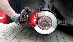 Brake Caliper Special - Per Axel