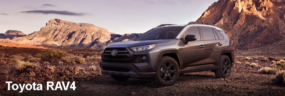 New 2021 Toyota Rav4 Le All Wheel Drive Lease Special Northtown Toyota
