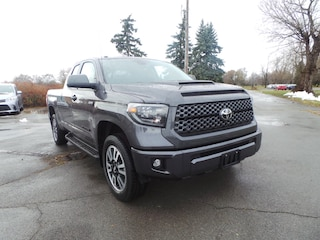 New 2019 Toyota Tundra SR5 Truck  Double Cab